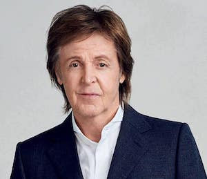 Paul McCartney - Tmeditacio.hu