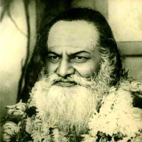 Guru Dev - Tmeditacio.hu